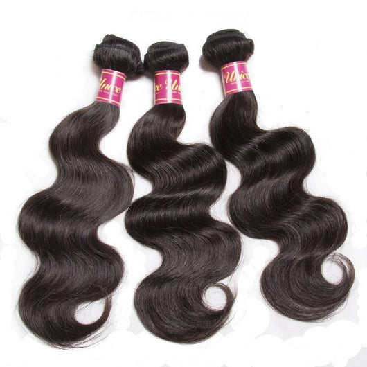 Unice Malaysian Body Wave Hair