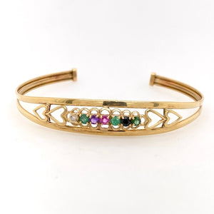 dearest bangle gold melbourne