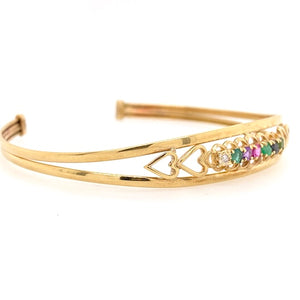 dearest bangle heart motifs melbourne