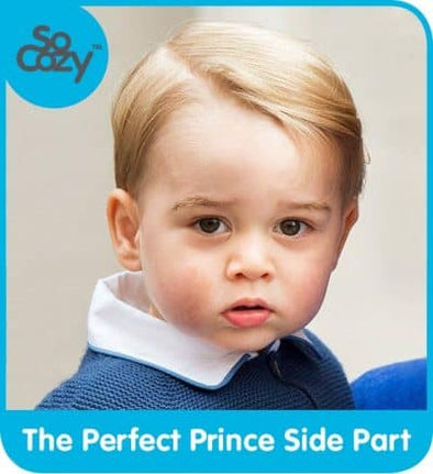 Every Prince Knows His Part – Get the Prince George Look