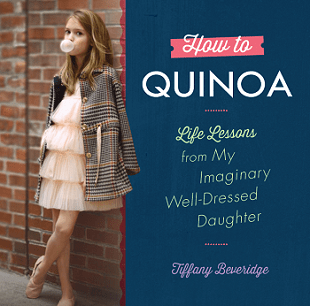 Quinoa's Tips for a Fabulous School Year