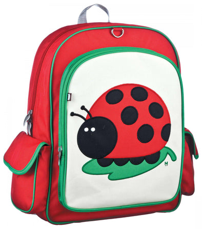 You Can't Beat These Back-To-School Backpacks