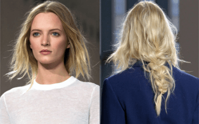 Get the Look: NYFW Hair for Kids