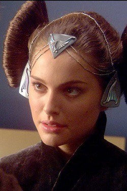 Quinoa's Take: Star Wars Hair – Don't Force It