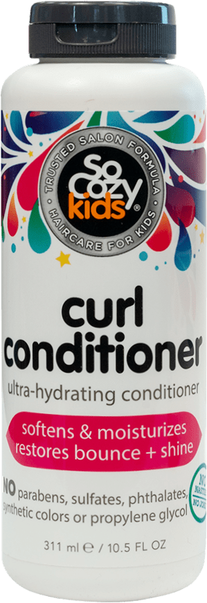 SoCozy Ultra Hydrating Curl Conditioner