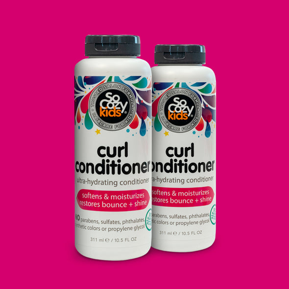 Curl Conditioner 10.5oz-2 pack