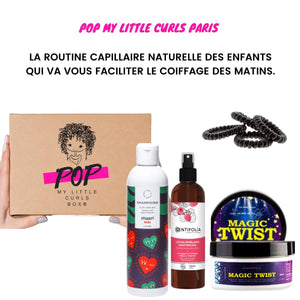 Pop My Little Curls pour enfant #2 - POP MY CURLS PARIS