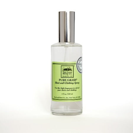 Pure Grass Sheet + Clothing Spray 4 fl oz