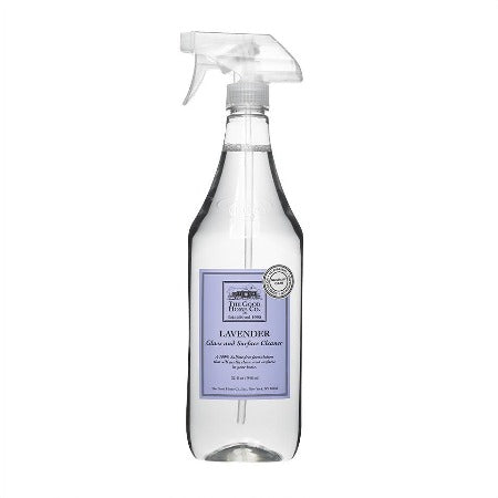 Lavender Glass and Surface Cleaner 34 fl oz