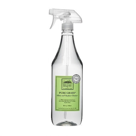 Pure Grass Glass and Surface Cleaner 34 fl oz