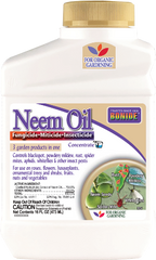 Bonide Neem Oil Concentrate 16 fl oz