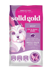 Solid Gold Wee Bit™ Toy & Small Breed