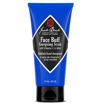 Face Buff Energizing Scrub 6 oz