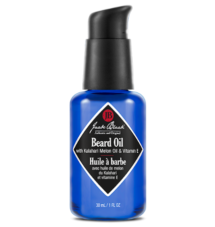 Beard Oil 1 oz