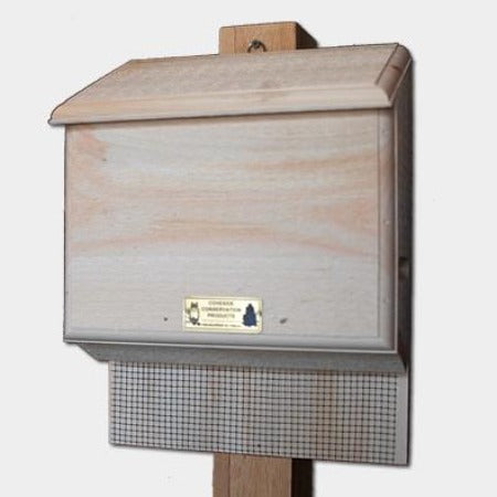 Sunshine's Bat House - Small