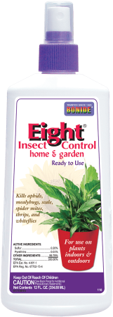 Bonide Eight® Insect Control Ready to Use 12 fl oz