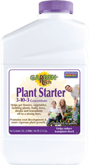 Bonide Garden Rich® Plant Starter Solution Concentrate 32 fl oz