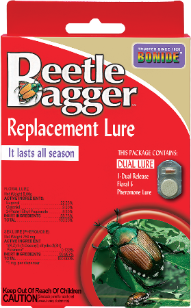Bonide Japanese Beetle Trap Lures