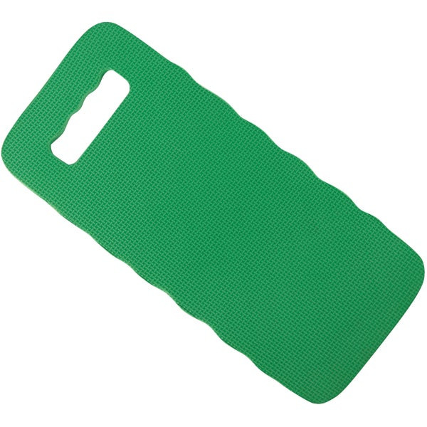 Green Foam Garden Kneeler Pad 16 in