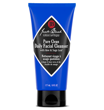 Pure Clean Daily Facial Cleanser 6 oz