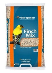 Wild Finch Plus Mix