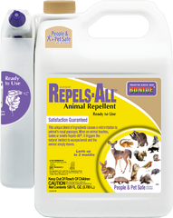 Bonide Repels-All® Pump System Ready to Use 128 fl oz