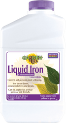 Bonide Liquid Iron Concentrate 32 fl oz