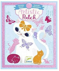 Artistic Patch Little Pets