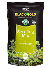 Black Gold® Seedling Mix
