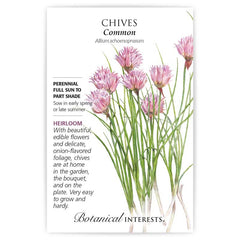 Chives Common