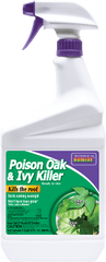 Bonide Poison Oak & Ivy Killer Ready to Use 32 fl oz
