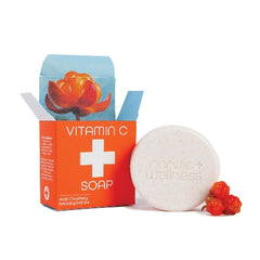 Nordic+Wellness™ Vitamin C Soap 4.3 oz