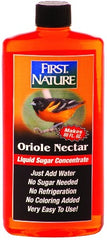 Oriole Nectar Concentrate 16 oz