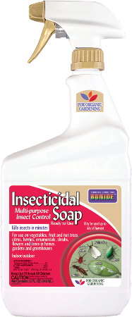 Bonide Insecticidal Soap Ready to Use 32 fl oz