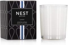NEST Linen Votive Candle