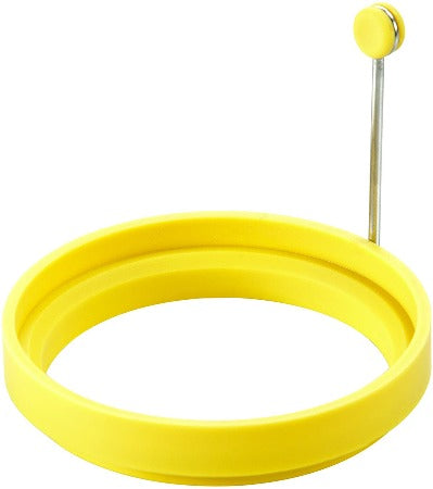 Lodge Silicone Egg Ring 4""
