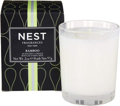 NEST Bamboo Votive Candle