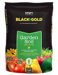 Black Gold® Garden Soil 1 cu ft