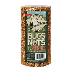 Bugs, Nuts, & Fruit Cylinder
