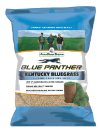 Blue Panther® Kentucky Bluegrass Grass Seed 3 lb