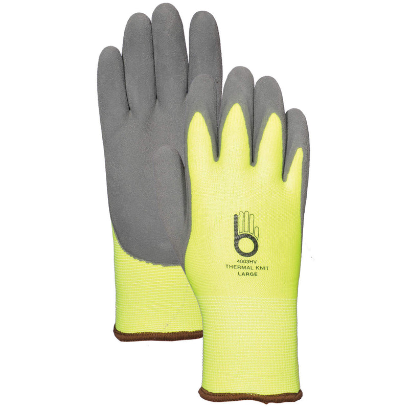 Bellingham Wonder Grip Insulated Gloves