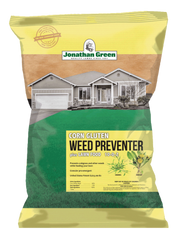 Corn Gluten Weed Preventer plus Lawn Food 5,000 sq ft