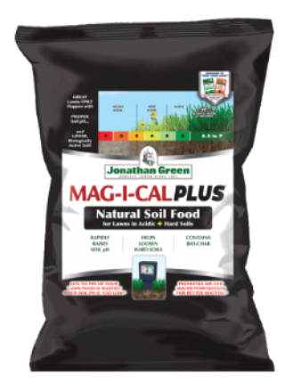 Mag-I-Cal® Plus for Lawns in Acidic & Hard Soil