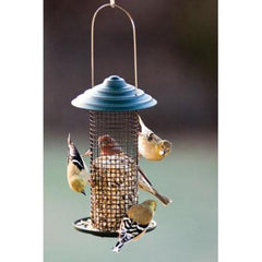 WoodLink Metal Mini Magnum Black Oil Sunflower Screen Feeder
