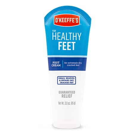 Healthy Feet Foot Cream 3.0 oz