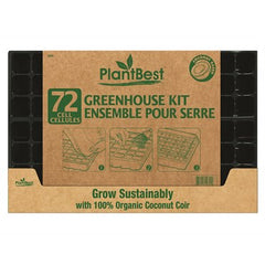 Plastic Greenhouse Kit