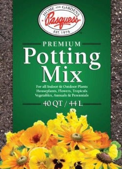 Pasquesi Premium Potting Mix 40 qt