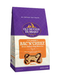 Old Mother Hubbard Classic Bac'N'Cheez Small 20 oz