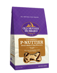 Old Mother Hubbard Classic P-Nuttier Small 20 oz