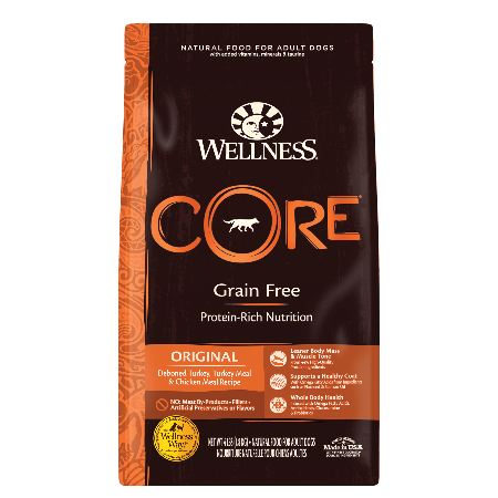 Wellness CORE Grain Free Original